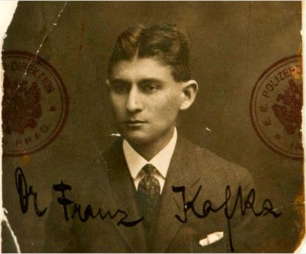 Kafka's Last Trial: processo vale titolo